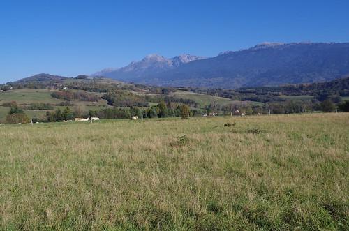 Sud Belledonne
