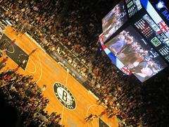 IMG_5932 (Mud Boy) Tags: nyc newyork game basketball brooklyn downtown kate william nba jayz fortgreene princewilliam downtownbrooklyn queenbee beyoncé katemiddleton barclayscenter thedukeandduchessofcambridge 620atlanticavenuebrooklynny11217 barclayscenterisamultipurposeindoorarenainbrooklynnewyorkcityitsitspartiallyonaplatformoverthemetropolitantransportationauthorityownedvanderbiltyardsrailyardatatlanticavenueforthelongislandrailroad arenainnewyorkcitynewyork brooklynnetsvsclevelandcavaliers princewilliamandduchesskatewatchednetscavaliersinbrooklyn bringbuzztobrooklynnets seekateandwilliammeetbeyoncéandjayz willandkatemeetjayzandbeyonceatnbagame