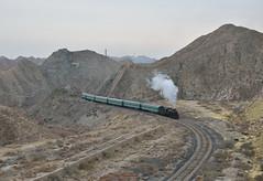 Afternoon train (std70040) Tags: china steam steamengine steamtrain sy steamlocomotive gansuprovince baiyin classsy chinasteam