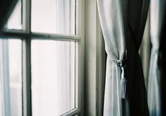 An old hotel -curtain- (Neconote) Tags: film japan 50mm iso100 hotel olympus fujifilm nikko f18 om1 tochigi fzuiko