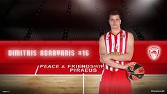 AGRAVANIS 2014-15