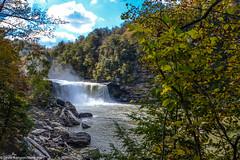 20141022_cumberland_falls #Kentucky (NetAgra) Tags: vacation kentucky cumberlandfalls