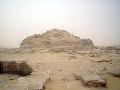 Sun Temple of King Ne-User-Ra - Abu Gerab - Hawamdia - By Amgad Ellia 16 (Amgad Ellia) Tags: sun by temple king abu amgad ellia gerab neuserra hawamdia