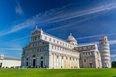 Pisa, Italy 2014 - Cattedrale di Pisa (renzyd) Tags: travel italy florence europe sony pisa siena monteriggioni sonynex