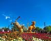 Lion King Topiary in Disneyland Paris (Found Around Disney) Tags: flowers paris france spring topiary europe disneyland disney lions simba nala eurodisney lionking springtime thelionking disneylandparis dlp dlrp disneylandparc swingintospring parcdisneyland disneyparks disneyphotos