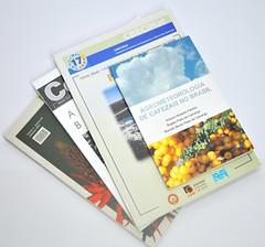 Livros e Revistas