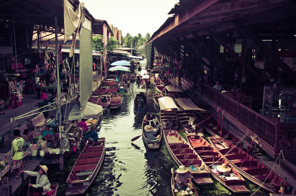 Foto Thailandia