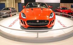Miami Auto Show 2014