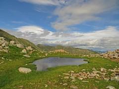 Bealach an Lochain (RoystonVasey) Tags: mountain canon scotland ben walk horseshoe hs munro cruachan stob poweshot daimh sx260