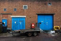 _DSC0031.jpg (JoshDjembe) Tags: door blue wall grit bin trailer