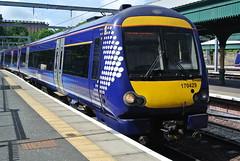 Scotrail Class 170 429 (XCountry Photographer) Tags: coast trains trams 90039 turbostar ews class90 class91 class334 class158 class170 edinburghtram class67 cafcaf 67016 edinburghwaverly 380380 91130 class334juniper 91110 dbschenker 334037 334040 170450 334015 158709 158716 170426 class380 class170turbostar alstomtrains 170429 115class bombardiertrains class158sprinter class380juniper 1587158 734abellio scotraileast dbschenker90039 adtranztrains brelyorktrains dbschenker67016 transportationclass