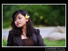Dyana (Limelight Fotography) Tags: cute sexy girl beautiful fashion hair eyes pretty photoshoot sweet modeling comel gorgeous malaysia kualalumpur lovely kl cantik