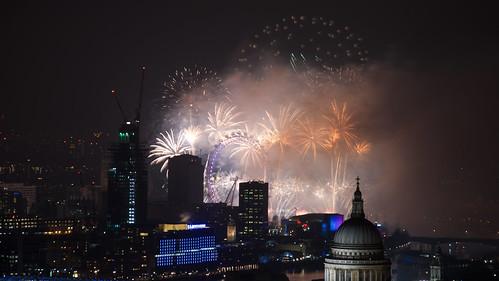 Happy New Year - 2015 ©  Still ePsiLoN