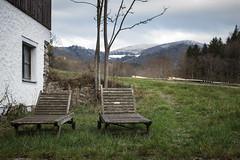 it´s never too late for a sunbath (TSET0147) Tags: schnee snow 35mm canon landscape prime 7d landschaft abondoned verlassen redring llens primelens 35l tset festbrennweite canon35l14 tset0147