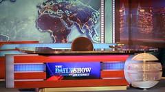 NYC (Simple Simon ) Tags: show nyc set jon daily stewart the 2014 2013