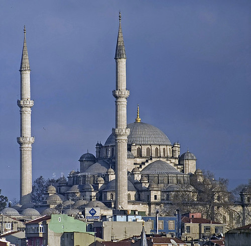 Thumbnail from Fatih Mosque
