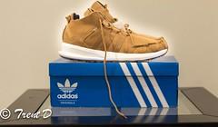 Adidas SL Moc Mesa (Trent D.) Tags: canon 50mm sl 18 adidas mesa t3i moc kotd wdywt