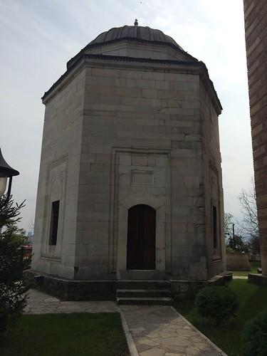 Mustafa Paşa Camii 18