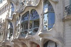 Casa Balto (Val in Sydney) Tags: barcelona house casa spain espana espagne barcelone balto