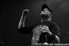 Hatebreed @ Royal Oak Music Theatre, Royal Oak, MI - 01-16-15
