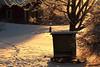 Winter scenery_2014_12_28_0014 (FarmerJohnn) Tags: trees winter house suomi finland frost december farm sunny talo talvi winterwonderland winterlandscape laukaa puut maatila joulukuu aurinkoinen ef24105mmf4lisusm kuura valkola talvimaisema canon7d anttospohja talvenihmemaa juhanianttonen