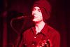 (starsurvivor) Tags: red music concert live hamburg redhead redlight interno7 hellkamp