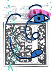 Mr. Content's Ejaculation (Marc-Anthony Macon) Tags: art folkart outsiderart folk surrealism dada surrealist dadaism dadaist bulldada neodada dadaísmo neodadaism