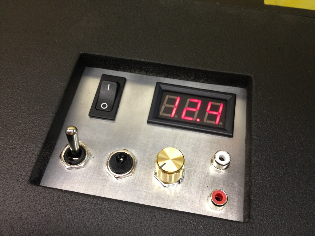 The Worlds Best Photos Of Amplifier And Diy Flickr Hive Mind Tda1562q Audio Power Mono Working Controll Panel Marephotography Tags Party Music Home Portable Box Made