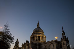 The City, London (Foraggio Photographic) Tags: travel london architecture icons stpaulscathedral cityoflondon