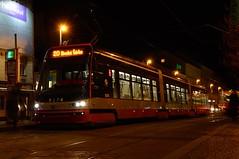 9276 Skoda 15T (MarcHildmann) Tags: prague tara tram prag praha tschechien skoda pid strasenbahn goldenestadt