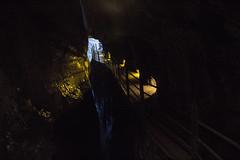 Trummelbachfalle - caminho dentro da gruta para ver cachoeiras (CartasemPortador) Tags: bern lauterbrunnen cachoeira quedas interlaken dgua trmmelbach trmmelbachflle