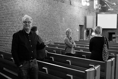 Besök i Södertälje Missionskyrka 13/5 2016