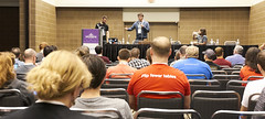 Session - DrupalCon New Orleans 2016
