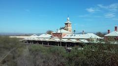 Albury Railway Station. NSW (SHANERROL) Tags: architecture railwaystation albury nswgr nswtrains