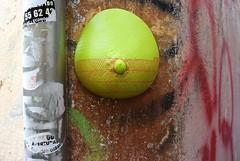 Intra Larue 684 (intra.larue) Tags: street urban art breast arte pit granada urbano teta sein grenade moulding espagne andalousie espagna urbain pecho intra espanya formen seno brust moulage andalouzia
