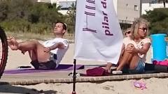 hatha yoga Hibernis Mare 22 mayo 2016 (24) (Visit Pilar de la Horadada) Tags: yoga playa alicante roller invierno recharge hatha patinaje costablanca voley zumba ludoteca pilardelahoradada vegabaja milpalmeras hibernismare