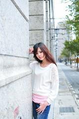 Vicky0009 (Mike (JPG~ XD)) Tags: beauty model vicky 2012  d300