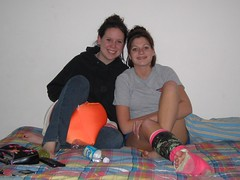 mich_lynsey_ (cb_777a) Tags: usa broken foot toes leg cast ankle
