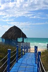 Cayo Coco 056 (BGS Fotografia) Tags: travel sunset sea sun sol beach beautiful clouds atardecer mar sand cuba playa arena viajes nubes caribe caribean cayococo