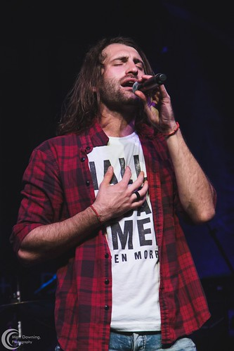 Ryan Hurd - May 28, 2016 - Hard Rock Hotel & Casino Sioux City