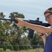 Woman Shooting AR-15 | Aero Precision AC-15