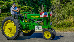 Pre-parade snapshots--DSC01830--Port Orford 4th of July 2016 (Lance & Cromwell back from a Road Trip) Tags: oregon jubilee oregoncoast 4thofjuly smalltown portorford 2016 currycounty 4thofjulyjubilee 20164thofjuly jubilee2016