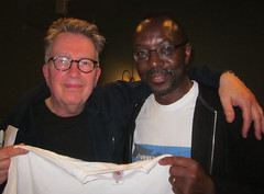 Tom Robinson concert, The Greystones