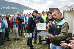 _DSC7490 (ViaDinarica) Tags: people food usaid nature landscape locals hiking ceremony runners awards mountainbiking whitetrail undp bosniaandherzegovina wildnature blidinje blidinjelake viadinarica connectingnaturally terradinarica