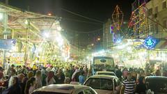Another overview for El-Sayida Ramadan market (Kodak Agfa) Tags: egypt ramadan ramadan2016 lanterns ramadanlanterns markets sayidazeinab cairo islamiccairo citizenjournalism mideast middleeast northafrica africa mena