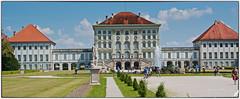 (#2.934) Schloss Nymphenburg  Mnchen (unicorn 81) Tags: germany munich mnchen palace baroque schloss nymphenburg extravagent