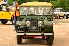 Classic Land Rover Show 2016 - British Motor Museum -_193 (Si 558) Tags: classic museum rover land series british motor landrover carshow 2016 britishmotormuseum classiclandrovershow