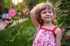 Giovane modella (KIR1984 photos) Tags: 2016 public kids children girls woman beauty