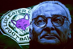 Photo of Ranieri portrait