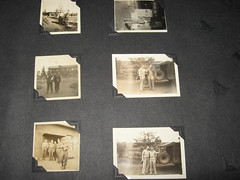 WWII PICTURE BATCH (2) (TexasJetMan) Tags: pictures soldier aircraft military wwii images b17 bomber